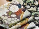 織文意匠 鈴木帯祭り