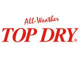 〈TOP DRY〉トップドライ レインシューズフェア