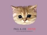 〈PAUL&JOE SISTER〉(ポール&ジョー シスター)ポップアップショップ