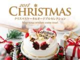 クリスマスケーキ&オードブルセレクション