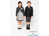 〈CHOPIN with Kodomo BEAMS〉フォーマルコレクションデビュー