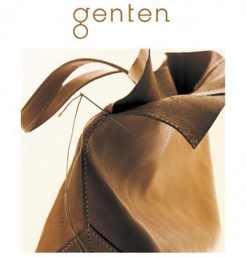 c384aca43920 自然と共生するライフスタイルを提案するブランド〈genten (ゲンテン)〉が本館2階にオープン。  植物性タンニンなめしならではの革の味わい、経年変化をお楽しみ ...