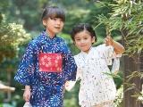 〈ベビー・こども服〉甚平・浴衣コレクション