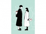 [バレンタインプレゼントフェア特別企画] イラストレーター「ますだみく」期間限定ショップ