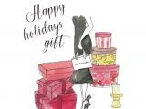 〈レイジースーザン〉2020 Happy holidays gift