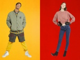 〈DIESEL〉FW21 FALL CAMPAIGN