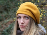 〈コプカ〉秋の新作帽子フェア
