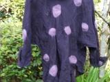 〈はまさき工房〉自然の布と染め展