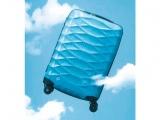 春の旅行にスーツケースフェア