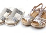 婦人靴〈Gabor〉夏物新作のご紹介