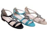 この夏注目の婦人靴新ブランド 〈ALUNE〉