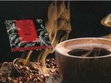 カフェイン約99.9% カットのドリップコーヒー
