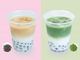 〈辻利茶舗〉タピオカ抹茶ミルク&タピオカ和紅茶ミルク 新発売
