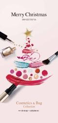 2019 IZUTSUYA Cosmetics & Bag Collection
