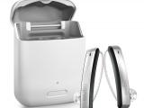 もう補聴器と呼ばない スタイレットコネクト新発売