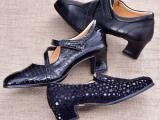 〈靴工房コムラ〉黒革の祭典 オーダーシューズフェア