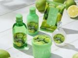 〈ハウスオブローゼ〉 グリーンレモンの香りが登場!