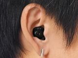 【世界初】充電式 耳あな型 補聴器体験会