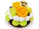 〈カフェコムサ〉父の日限定ケーキ ご予約承ります!