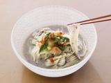 初夏のおすすめ 〈茅乃舎〉「夏の麺」