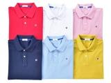 〈セルジュブランコ〉ポロシャツフェア