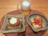 【女子ブログ】美味しい総菜や簡単おつまみで晩酌を楽しんでいます✌️