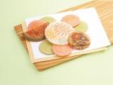 〈桂新堂〉夏の御菓子