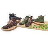 〈靴工房JUMBO〉期間限定販売会