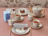 〈ウェッジウッド〉 紅茶月間キャンペーン