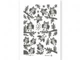 えもときよひこ 木版画の世界