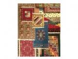 遊牧民の織りなす トルコ絨毯展
