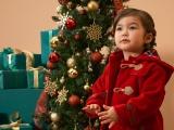 〈ミキハウス〉クリスマスフェア2020