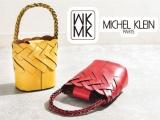 2月19日(金) NEW BRAND〈 MK MICHEL KLEIN BAG 〉
