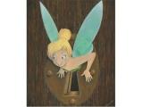 夢と魔法のアニメーションアート展